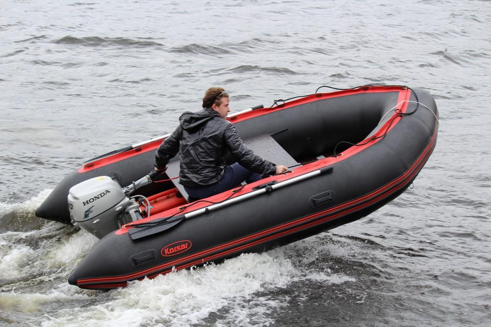 Лодки пвх самые большие фото