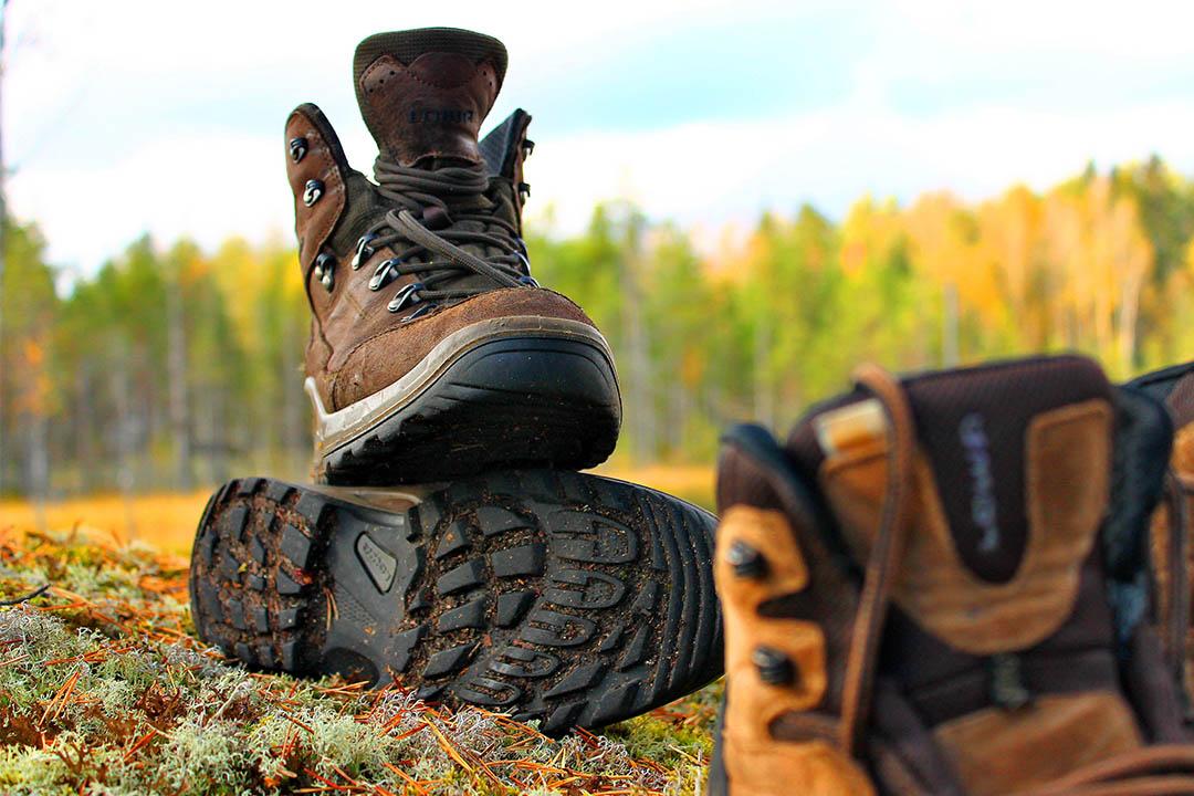 79c579aa9 Походная обувь: как правильно выбрать нужный вам вариант ...